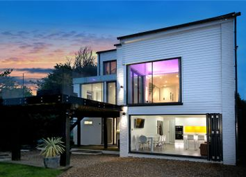 Thumbnail 4 bed flat for sale in Cheapside Road, Ascot, Berkshire