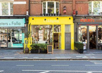 Thumbnail Retail premises to let in 181 New Kings Road, Chelsea, London