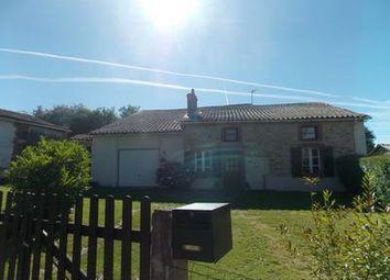 Thumbnail 3 bed property for sale in St-Sornin-La-Marche, Haute-Vienne, France