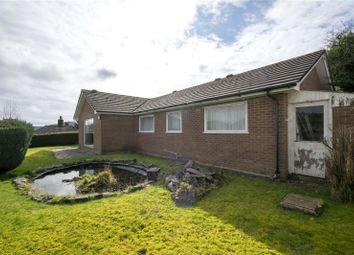 Thumbnail 3 bed bungalow for sale in Coed Llan Lane, Llanfyllin, Powys