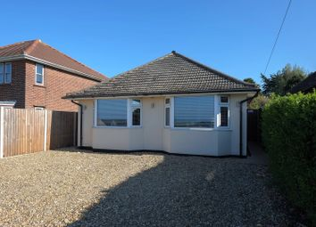 Thumbnail 3 bed detached bungalow for sale in Cromer Road, Cromer
