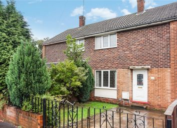 Thumbnail 2 bed semi-detached house for sale in Woodside, Castleford