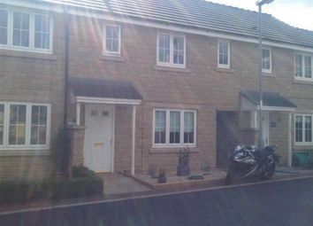 Thumbnail 3 bed terraced house to rent in School Street, Cottingley, Bingley, West Yorkshire