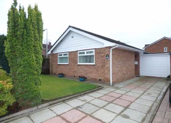 Thumbnail 2 bed bungalow for sale in Brookside Avenue, Offerton, Stockport