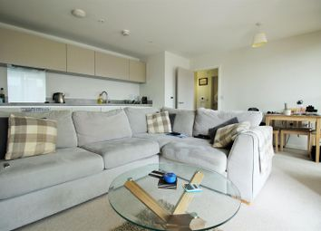 1 bed property to rent in Hastings Road, London E16
