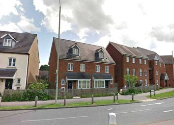 Thumbnail 4 bed shared accommodation to rent in Wadsworth Court, Elstow, Bedford