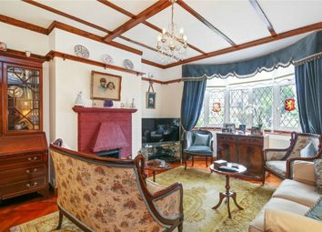Thumbnail 3 bed semi-detached house for sale in Acacia Road, London
