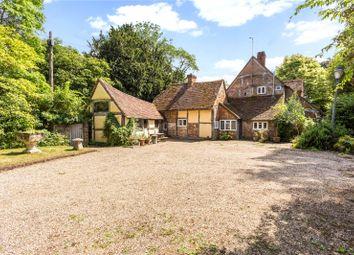 4 bed property for sale in Village Lane, Hedgerley, Gerrards Cross SL2