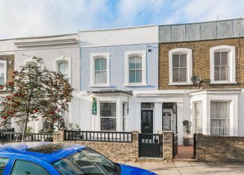 Thumbnail 3 bed terraced house to rent in Landseer Road, Holloway