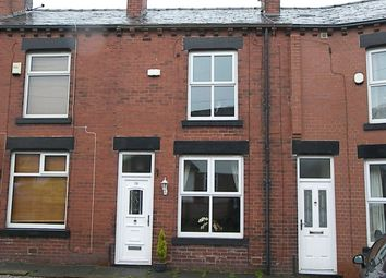 Thumbnail 2 bed terraced house to rent in Ormrod Street, Bradshaw