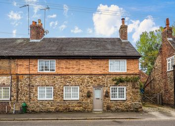 Thumbnail 3 bed end terrace house for sale in Main Street, Ticknall, Derby
