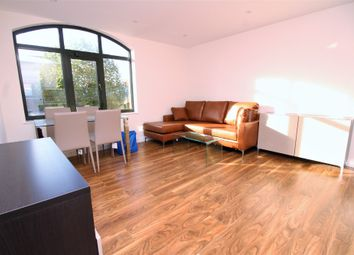 Thumbnail 1 bed flat to rent in Corner Hall, Hemel Hempstead