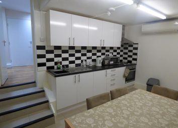 Thumbnail 2 bed maisonette to rent in Newton Road, Sudbury