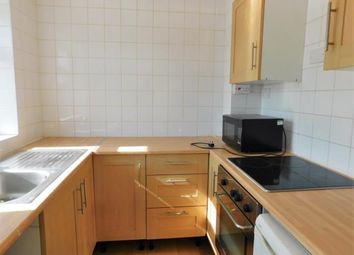Thumbnail 2 bedroom flat to rent in Main Street, Stretton, Burton-On-Trent