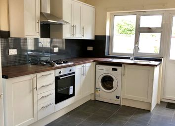 2 bed semi-detached house to rent in Sunderland Avenue, Oxford OX2