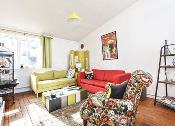 Thumbnail 2 bed terraced house for sale in Lightfoot Road, Crouch End, London