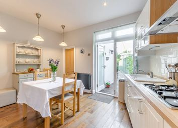Thumbnail 4 bedroom property for sale in Bollo Lane, Chiswick