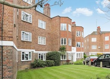 Thumbnail 2 bed flat to rent in St Marks Hill, Surbiton