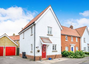 Thumbnail 2 bed end terrace house for sale in Hall Road, Heybridge, Maldon