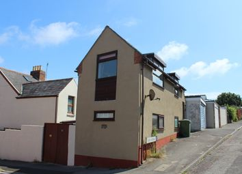 Thumbnail 1 bedroom semi-detached house for sale in Prince Of Wales Road, Weymouth
