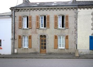 Thumbnail 5 bed property for sale in Guiscriff, Morbihan, France