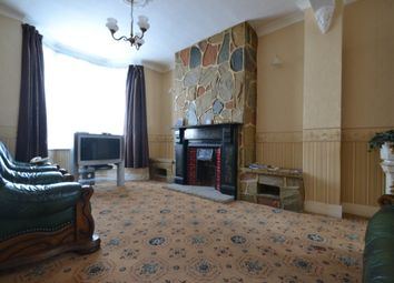 Thumbnail 3 bedroom property to rent in Patrick Road, Upton Park