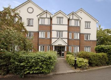 Thumbnail 2 bed flat to rent in Roydon Court, Mayfield Road, Hersham, Walton-On-Thames