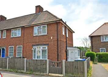 Thumbnail 2 bed end terrace house for sale in Prince Henry Road, Charlton, London