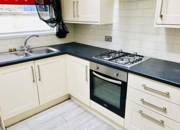Thumbnail 3 bed terraced house to rent in Noel Terrace, Aberfan, Merthyr Tydfil
