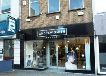 Thumbnail Retail premises to let in Above Bar, Southampton, Hampshire