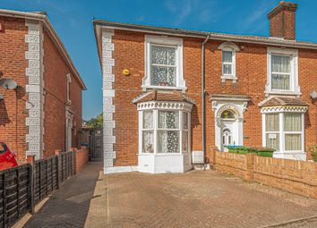 Thumbnail 3 bed semi-detached house for sale in College Road, Southampton