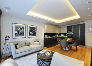 Thumbnail 2 bed flat to rent in Searle House, Cecil Grove, St John's Wood