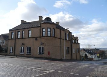 Thumbnail 1 bed flat for sale in Orchard Street, Motherwell