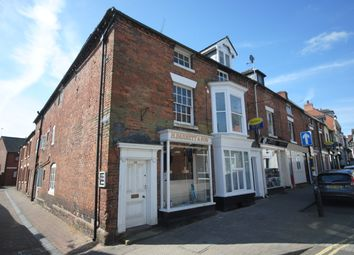 Thumbnail 3 bed flat for sale in Stafford Street, Market Drayton