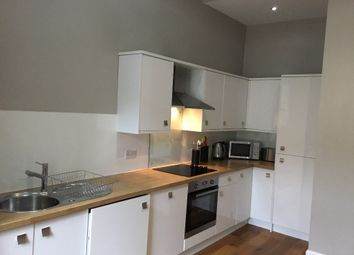 Thumbnail 4 bed flat to rent in Rupert Street, Woodlands, Glasgow