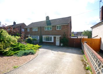 Thumbnail 3 bedroom semi-detached house to rent in Southcote Lane, Reading