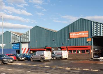 Thumbnail Industrial to let in Maclellan Street, Glasgow