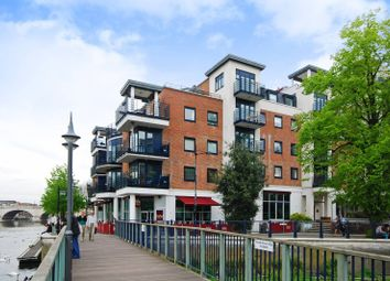 Thumbnail 2 bed flat to rent in Jerome Place, Kingston