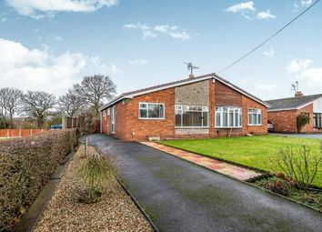 Thumbnail 2 bed bungalow for sale in New Road, Shareshill, Wolverhampton, West Midlands