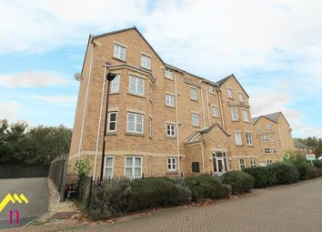 Thumbnail 2 bed flat for sale in Primrose Place, Bessacarr, Doncaster