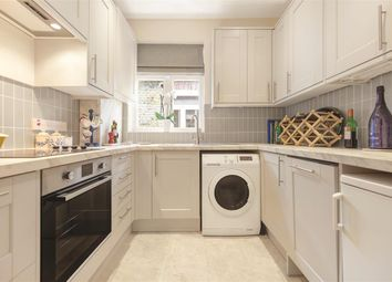 Thumbnail 2 bedroom flat for sale in Connaught Mews, Vera Road, London
