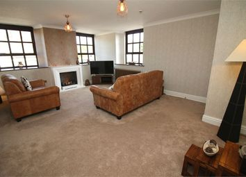Thumbnail 2 bed flat for sale in Barrowdene House, Bazley Street, Bolton, Lancashire