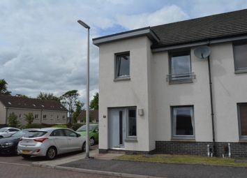 3 bed end terrace house for sale in Crookston Court, Larbert, Falkirk FK5