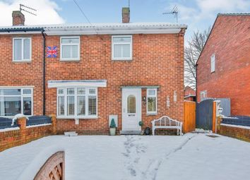 Thumbnail Semi-detached house for sale in Maple Avenue, Shildon, County Durham, Shildon