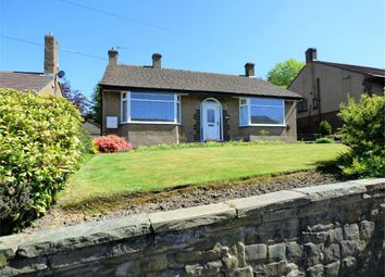 Thumbnail 2 bed detached bungalow for sale in Pleckgate Road, Blackburn, Lancashire