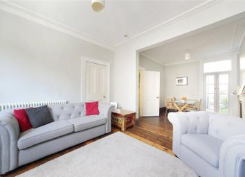 Thumbnail 5 bed terraced house for sale in Dagnan Road, Clapham South, London