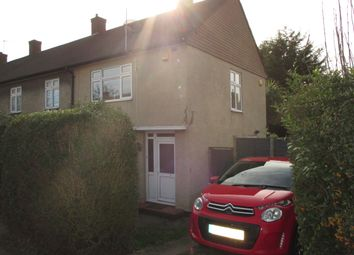 Thumbnail 2 bed end terrace house for sale in Arrowsmith Road, Chigwell