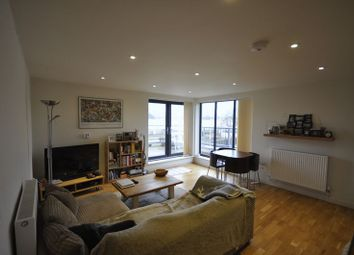 Thumbnail 2 bed flat to rent in Whaddon Road, Cheltenham
