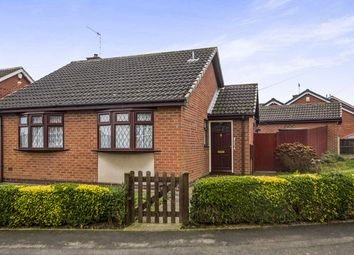Thumbnail 2 bed bungalow for sale in Springfield Gardens, Ilkeston