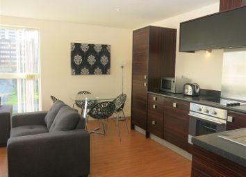 Thumbnail 2 bed flat to rent in Sinope, Jupiter Apartments, 26 Ryland Street